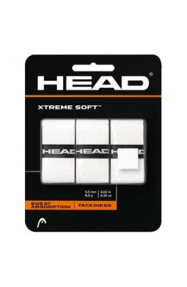 Head XtremSoft x3