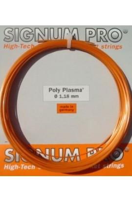 Signum Pro Poly Plasma 12m, Poly Plasma Tennis String, Signum Pro Plasma String