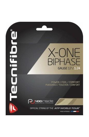 Tecnifibre X-One Biphase 12m