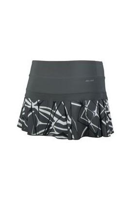 Nike Printed Pleated Woven Skirt, Nike Tennis Apparel Roland Garros
