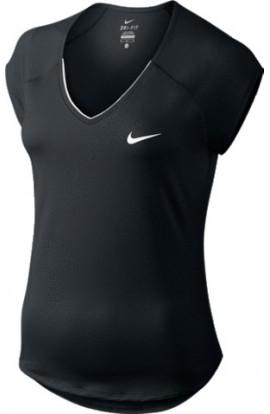 Nike Court Pure Black
