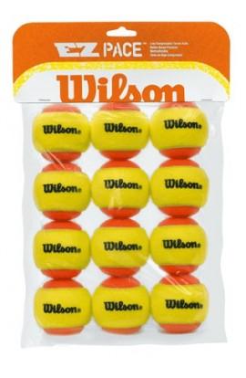 WILSON STARTER ORANGE X12