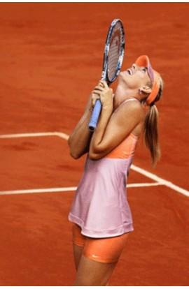 Robe de Tennis Nike Premier Maria