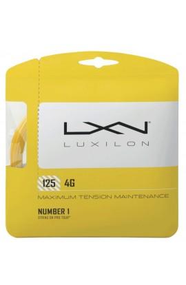 Cordage Luxilon 4G S 141 12m