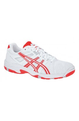 Chaussures Asics Gel Resolution 5 GS Junior Diva Pink