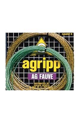 AGRIPP AG-FAUVE 12m