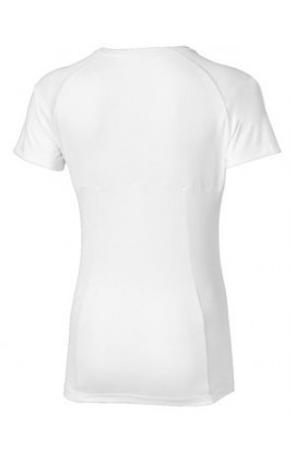 Asics Women Club V-Neck Top