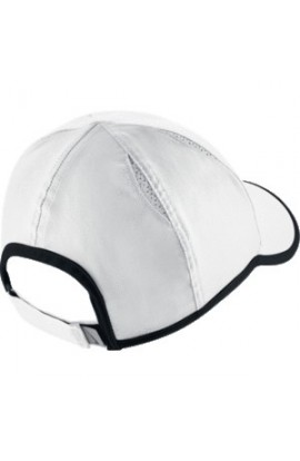 Casquette Nike Featherlight White