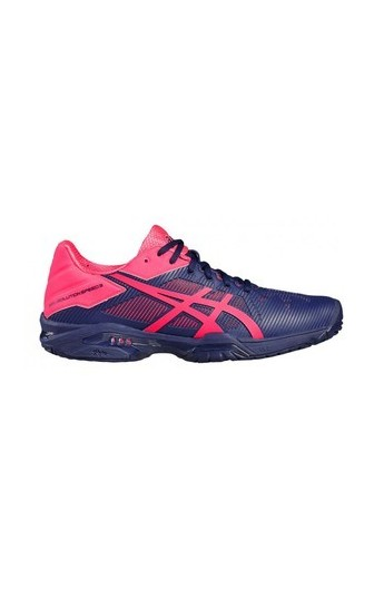 chaussures asics gel solution speed