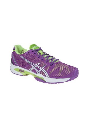 Asics Chaussures Grape Solution Gel Lady Speed 2 PwrHwAfdq