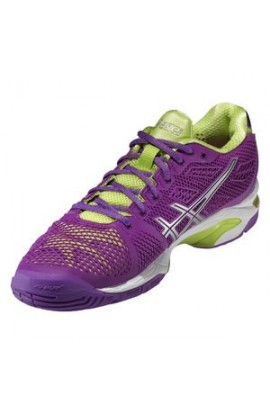 Asics Lady Gel Solution Speed 2 Grape, Gel Solution Speed 2 Women Tennis Shoes