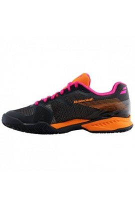 Chaussures Babolat Jet All Court Women Orange