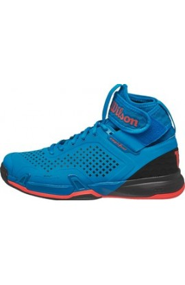 Chaussures Wilson Amplifeel Black Blue