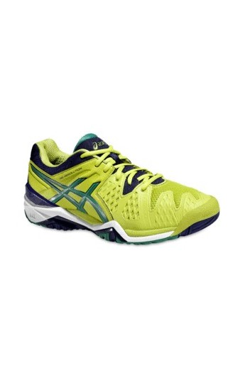low priced 14b2a ba8ac Asics Gel Resolution 6 GS, Asics Resolution 6 Kid s