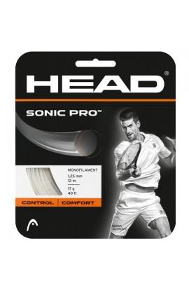 Cordage Head Sonic Pro 12m