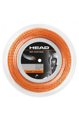 Head Rip Control 200m 1.25 ou 1.30mm Noir 1.30mm