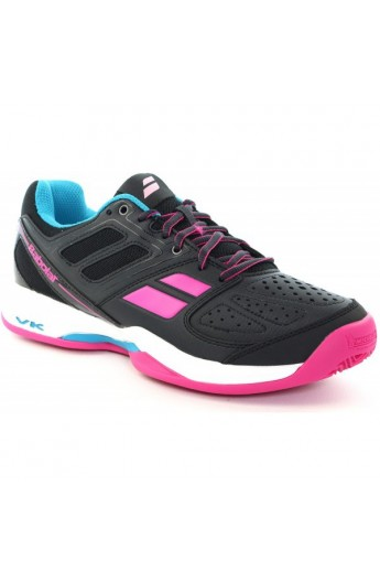 Chaussures Babolat Pulsion Clay Woman