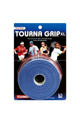Tourna Grip X 10 XL - TOURNA GRIP