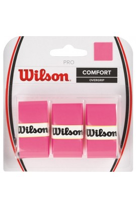 Wilson Pro Overgrip Rose