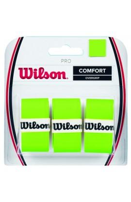 Wilson Pro Overgrip vert