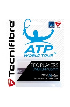 Tecnifibre Pro Players Overgrip, Tennis Overgrip Tecnifibre Pro Players ATP