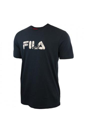 T-Shirt Fila Logo Coton