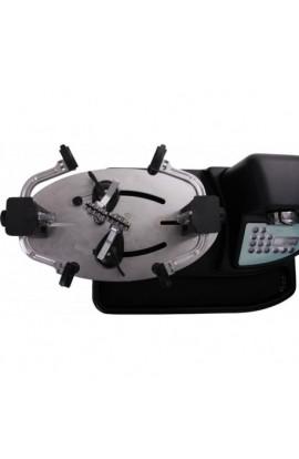Machine à Corder électronique Premium Stringer 8700