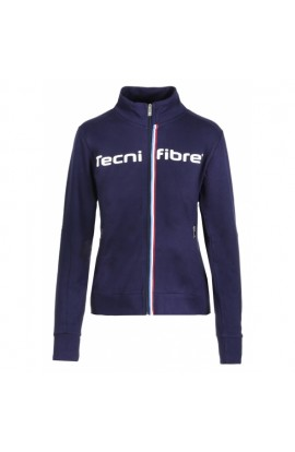 Fleece Jacket Tricolore Tecnifibre