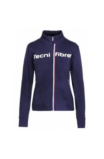 Fleece Jacket Tricolore Tecnifibre