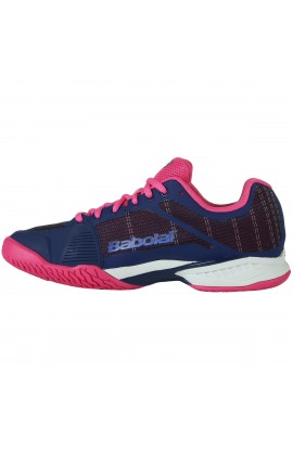 Chaussures Babolat Jet Mach I AC Women