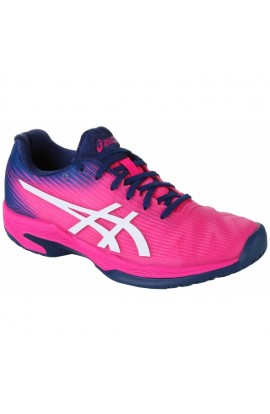 Asics Solution Speed FF Pink