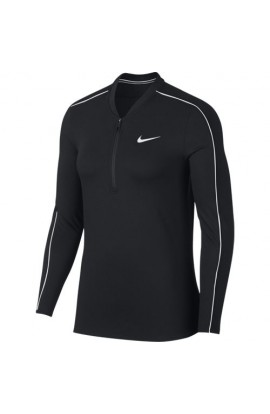 Nike Dry Top Manches longues Femmes