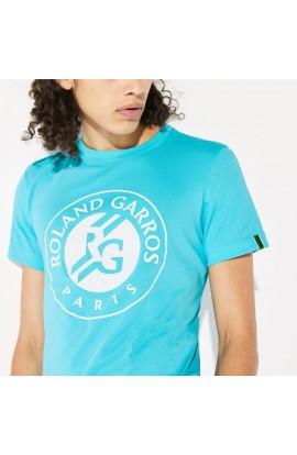 T-shirt Lacoste Sport Roland Garros