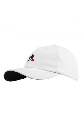 Casquette Tennis Pro Cap Le Coq Sportif White