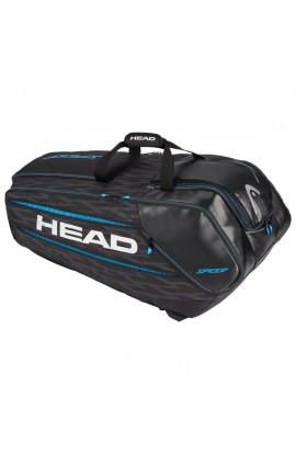 Head Speed 12R Monstercombi