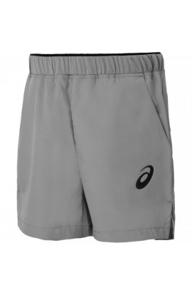 Short de tennis Asics Club Junior