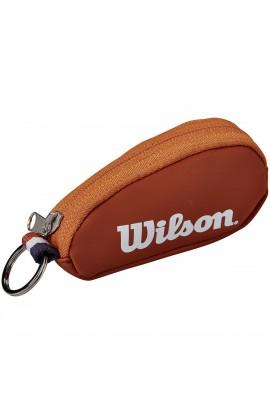 Wilson Roland Garros Keychain