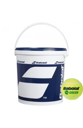 BARIL 72 BALLES BABOLAT MID
