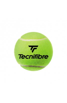 Tecnifibre Club Tennis Balls, Tube of Tecnifibre Tennis Club, Case of Tecnifibre Club Tennis Ball