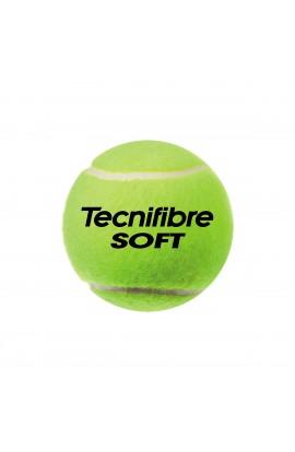Bidon de 72 Balles Tecnifibre Soft