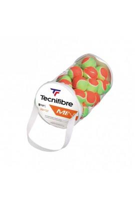 Sac de 40 Balles Tecnifibre Mini Tennis