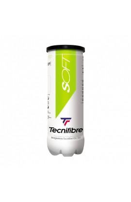 Tecnifibre balles Soft x3